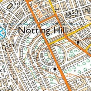 Notting Hill Crescents