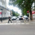 Three permeability gains in Camden