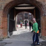Fulham Palace Entrance