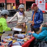 Cyclists Breakfast 12th June 2019