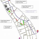 Farringdon: improvements for cycling and walking