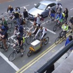 A vision for the cycle route through Holborn
