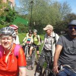 Thames Towpath Ride
