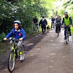 Hampstead Heath paths works – 1 Sept onwards