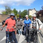 Fulham Palace Ride May 2017