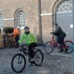 Docklands Museum Ride — February 2018