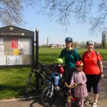 Brent Parks Family Ride – April 2018