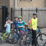 Lee Valley Ride – June 2018