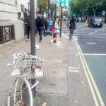 Vernon Place/Southampton Row Safety Improvements