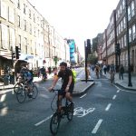 Keep Tavistock Place Safe for Cyclists