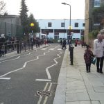 Healthy School Street for Gospel Oak School