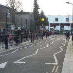 Proposal for Healthy School Street Zone in South Hampstead