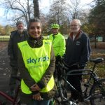 London Parks Ride Group