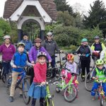 Roundwood Park Ride – April 2019