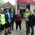 South London Parks Ride – May 2019