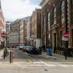 Two new permeability gains in Hatton Garden area